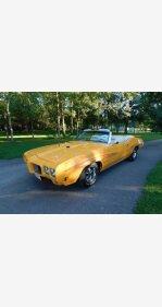 1970 Pontiac GTO for sale 100825611