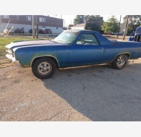 1970 Chevrolet El Camino for sale 100825639