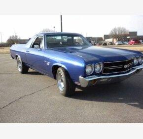 1970 Chevrolet El Camino for sale 100825685