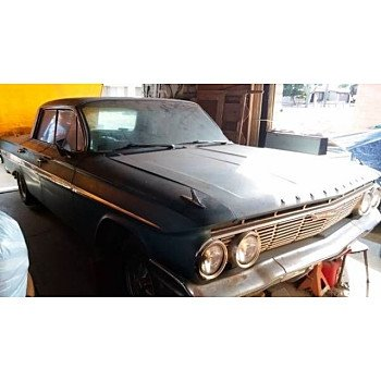 1961 Chevrolet Impala for sale 100826025