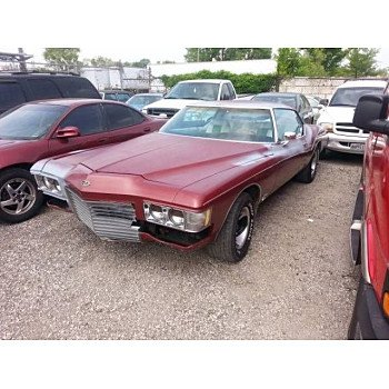 1973 Buick Riviera for sale 100826169