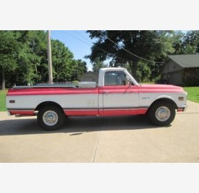 1972 Chevrolet C/K Truck for sale 100826433
