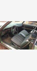 1973 Cadillac De Ville for sale 100826561
