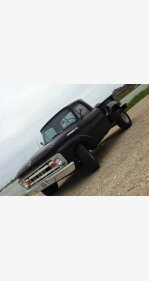 1961 Ford F100 for sale 100826722