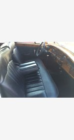 1961 Rolls-Royce Silver Cloud II for sale 100826740