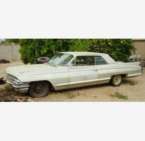 1962 Cadillac De Ville for sale 100826946