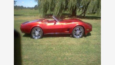 1980 Chevrolet Corvette for sale 100827166