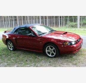 2003 Ford Mustang for sale 100827233