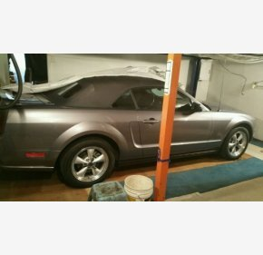 2006 Ford Mustang for sale 100827374