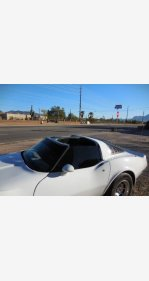 1981 Chevrolet Corvette for sale 100827383