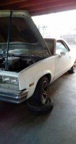 1979 Chevrolet El Camino for sale 100827476