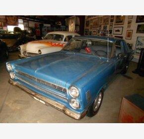1966 Mercury Comet Classics for Sale - Classics on Autotrader