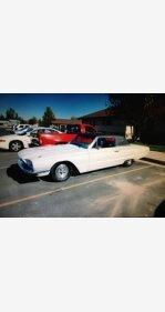 1966 Ford Thunderbird for sale 100828140