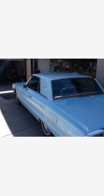 1965 Ford Thunderbird for sale 100828283