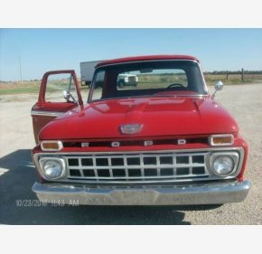 1965 Ford F100 for sale 100828317