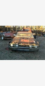 1967 Oldsmobile Cutlass for sale 100828555