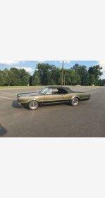 1967 Oldsmobile Cutlass for sale 100828626