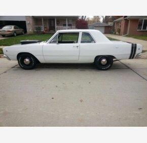 1968 Dodge Dart for sale 100828905