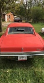 1967 Oldsmobile Cutlass for sale 100829099