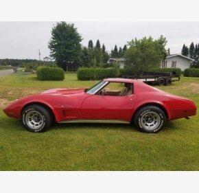 1976 Chevrolet Corvette for sale 100829558