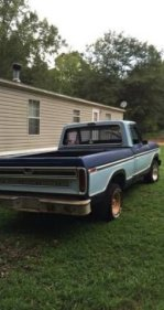 1977 Ford F100 for sale 100829703