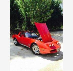 1980 Chevrolet Corvette for sale 100830069
