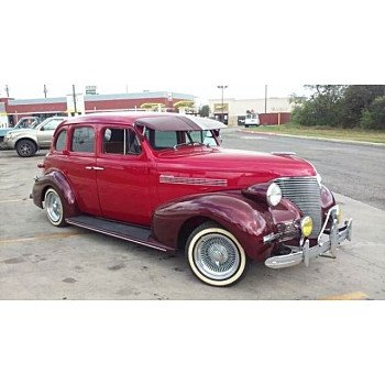 1939 Chevrolet Master Deluxe for sale 100830257