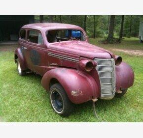 1938 Chevrolet Other Chevrolet Models for sale 100830259