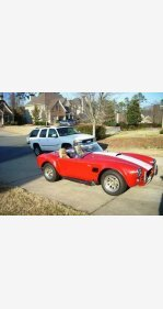 1966 Shelby Cobra for sale 100830537