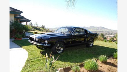 1967 Shelby GT500 for sale 100831109