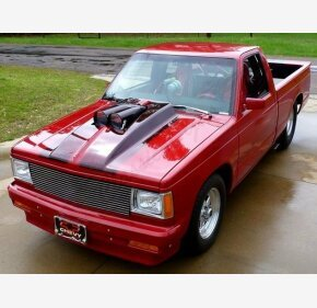 1995 Chevy S10 For Sale Craigslist