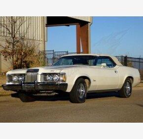 1973 Mercury Cougar for sale 100831498