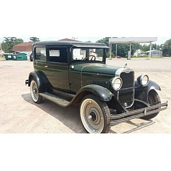 1928 Chevrolet Other Chevrolet Models for sale 100831718