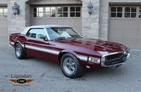 1969 Ford Mustang for sale 100831911