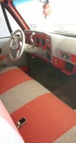 1977 Chevrolet C/K Truck for sale 100832588