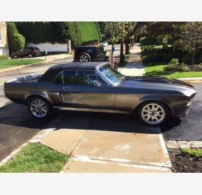 1967 Ford Mustang for sale 100833309