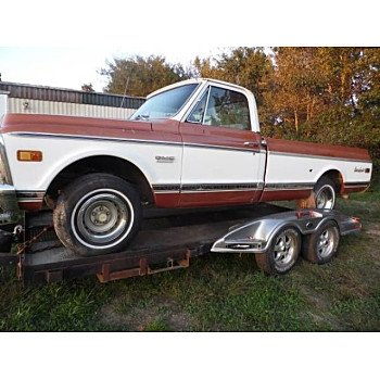 1972 GMC Other GMC Models for sale 100833482