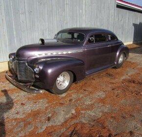 1941 Chevrolet Other Chevrolet Models for sale 100833738