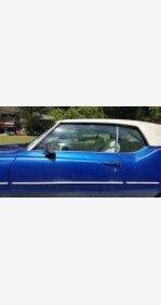 1972 Oldsmobile Cutlass for sale 100834348