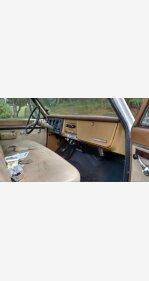 1970 Chevrolet C/K Truck for sale 100834583