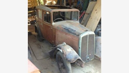 1934 BSA Ten for sale 100835298