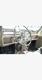1962 Land Rover Series II for sale 100835458