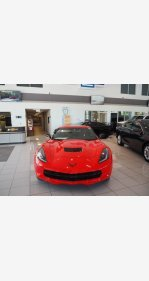 2016 Chevrolet Corvette Coupe for sale 100835603