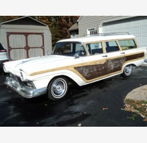 1957 Ford Other Ford Models for sale 100836473