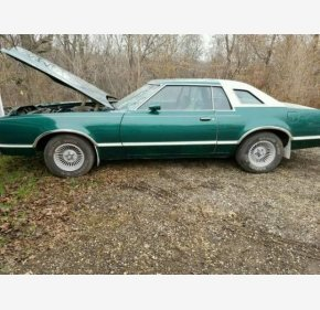 1977 Ford LTD for sale 100836631