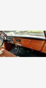 1970 Chevrolet C/K Truck for sale 100836815