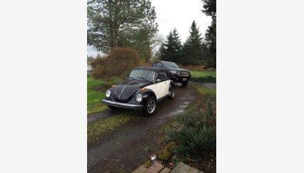 1978 Volkswagen Beetle Convertible for sale 100837823