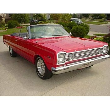 1966 Plymouth Satellite for sale 100838043