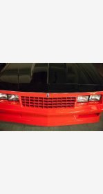 1986 Chevrolet Monte Carlo SS for sale 100839210