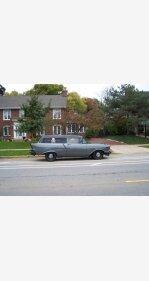 1957 Chevrolet Other Chevrolet Models for sale 100839315